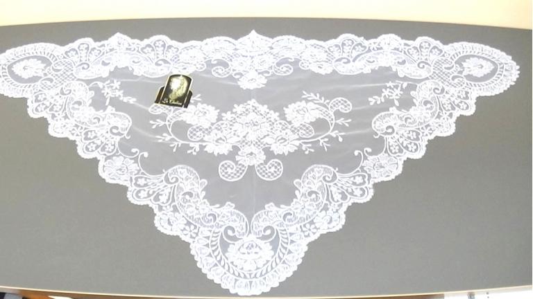 Chalina Italiana Modelo Malagueña Blanco 800