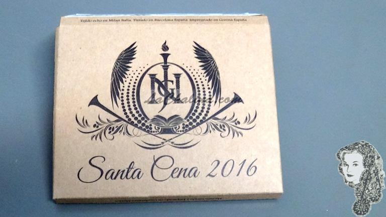 Chalina Italiana Ceremonial Coro LLDM 2016
