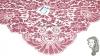 Chalina Francesa Modelo Paris Color Rosa Viejo