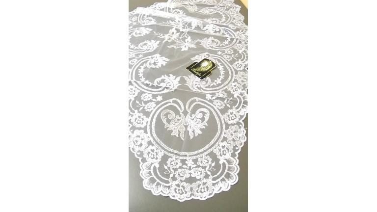 Chalina Italiana Modelo Grecia Blanco 800